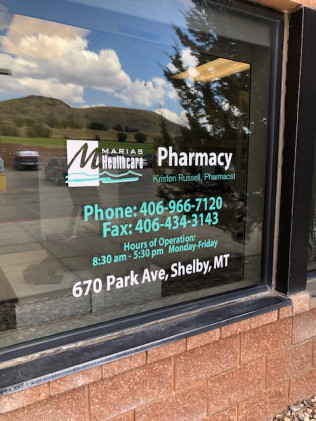 Marias Healthcare is excited to offer inhouse pharmacy services including 340b option for our patients